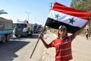 Syrie: 85 djihadistes de l'EI tués près d'un convoi bloqué