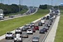 Des Québécois se préparent à l'arrivée d'<em>Irma</em> en Floride