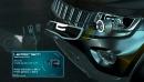 Une technologie pour véhicule autonome
