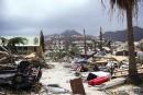 <em>Irma</em>frappe les Caraïbes, au moins 10 morts