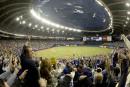Valérie Plante veut un référendum sur le retour du baseball