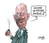 Caricature du 8 septembre... | 8 septembre 2017