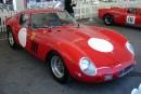 Une des rarrissimes Ferrari 250 GTO, un modèle trois fois... | 8 septembre 2017