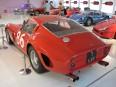 La Ferrari 250 GTO a été construite à seulement 36... | 8 septembre 2017