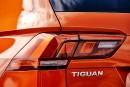 Volkwagen Tiguan 2018... | 8 septembre 2017