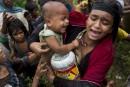 Rohingyas enBirmanie:l'ONU évoque un«nettoyage ethnique»
