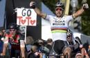 Comme l'an dernier, le SlovaquePeter Sagan a remporté le Grand... | 8 septembre 2017
