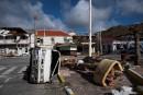 Après <em>Irma</em> et <em>José</em>, Saint-Martin et Saint-Barthélemy à l'épreuve de la reconstruction
