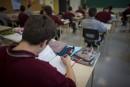 PQ: des militants souhaitent la fin du financement des écoles privées