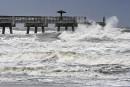 La Floride déjà sous le souffle d'<em>Irma</em>, Cuba toujours en alerte