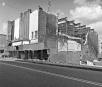 Cette photo montre la démolition du théâtre Laurier, en 1974,...   9 septembre 2017