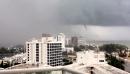 Une tornade s'est formée au-dessus de Fort Lauderdale.... | 10 septembre 2017
