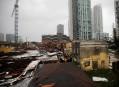 Le passage d'Irma a abîmé des toitures à Miami.... | 10 septembre 2017