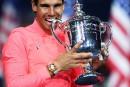 Rafael Nadal, l'autre retour de l'année