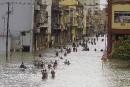 Cuba: au moins 10 morts après le passage de d'<em>Irma</em>