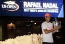 Nadal consolide son premier rang, Muguruza s'installe au sommet