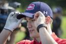 Tournoi de golf du Canadien: notre couverture en direct