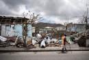 «Je ne retournerai pas à Saint-Martin»: un journaliste raconte son calvaire<strong></strong>
