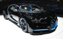 Une Bugatti Zero 400 Zero.... | 11 septembre 2017