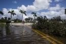 La Floride constate les dégâts causés par <em>Irma</em>, moins destructeur que prévu