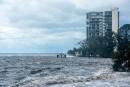 <em>Irma</em>: coup de frein pour l'économie, mais pas de catastrophe