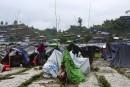 Le Canada défendra les Rohingyas à l'ONU, promet la ministre Freeland<strong></strong>