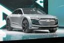 Autonomie et propreté -L'Audi Elaine peut aller se garer seul,... | 12 septembre 2017