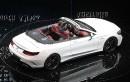 Cheveux au vent - Le cabriolet Mercedes S Cabriolet.... | 12 septembre 2017