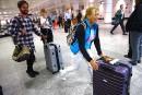 Les Canadiens coincés dans les Caraïbes enfin rapatriés