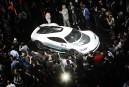 Mercedes AMG a dévoilé sa Project One au Salon de... | 12 septembre 2017