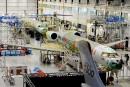Formation en aérospatiale : main-d'oeuvre recherchée d'urgence