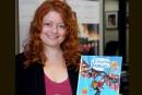 Isabelle Poulin, auteure, illustratrice et éditrice : bâtisseuse de rêves