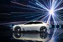 La BMW i Vision Dynamics a été dévoilée au Salon... | 12 septembre 2017