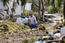 L'ouragan <em>Irma</em> fait 12 morts en Floride, Trump en visite jeudi