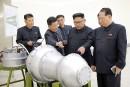 L'essai nucléaire nord-coréen réévalué: 16 fois Hiroshima