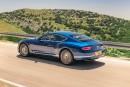 Bentley Continental GT... | 13 septembre 2017
