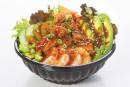 Yuzu: réinventerles sushis