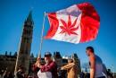 Légalisation du cannabis: le Canada pourrait violer trois traités internationaux