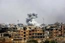 SYRIA-CONFLICT-RAQA