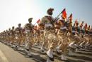 Washington prolonge la suspension de sanctions contre l'Iran