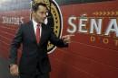 Retour au travail pour les Sénateurs