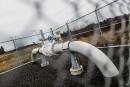 Projet d'oléoduc: Québec suspend son évaluation d'Énergie Est