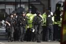 Une explosion terroriste dans le métro de Londres a fait 22 blessés