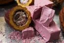 Le chocolat rose, un secret bien gardé