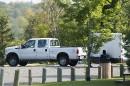Alerte Amber: véhicule du présumé ravisseur retrouvé vide à Lachute