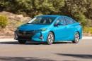 LaToyota Prius Prime... | 15 septembre 2017