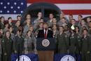 Trump à la Corée du Nord: l'Amérique dispose de «puissantes» options