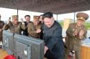 La Corée du Nord dit être proche de l'arme nucléaire,réunion du Conseil de sécurité
