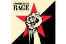 Prophets of Rage: les vétérans de la revendication ****