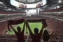 MLS: 70425 spectateurs pour Atlanta-Orlando, nouveau record en saison régulière